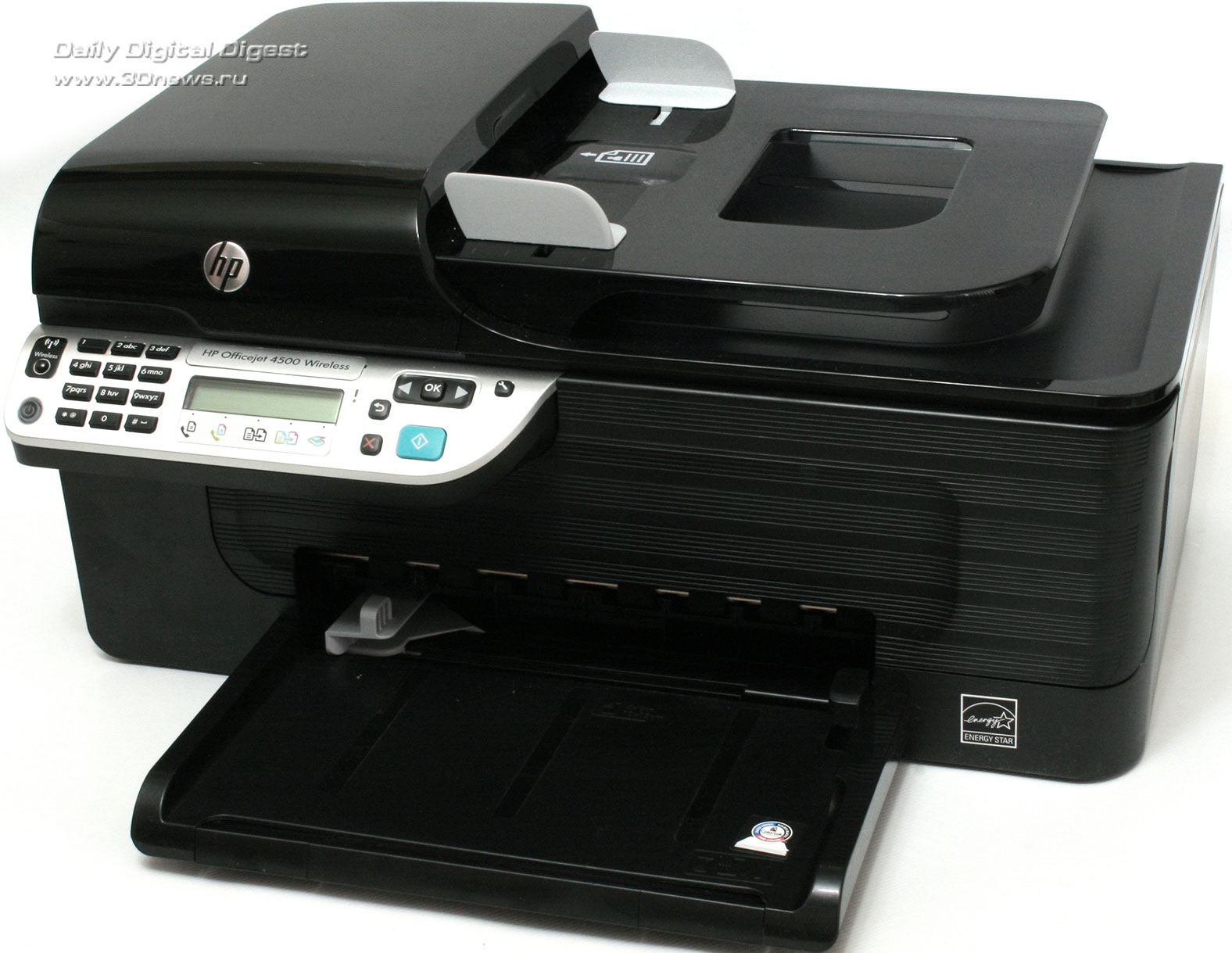 how to use non hp printer cartridge in officejet 6700