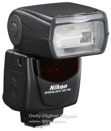 Nikon Speedlight SB-700