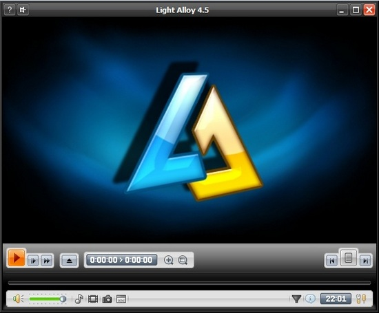 Light Alloy 4.5.392 RC4