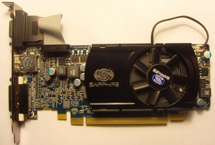Radeon HD 5550 или Radeon HD 6390?