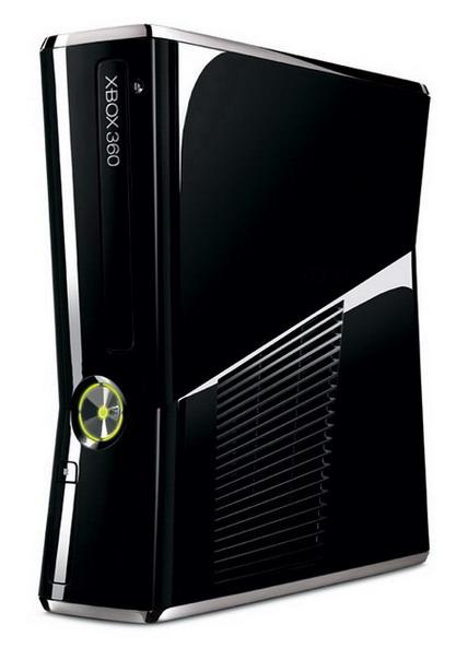 """Microsoft официально представили  """"Xbox 360 New """" или  """"Xbox 360 S """". Как..."""