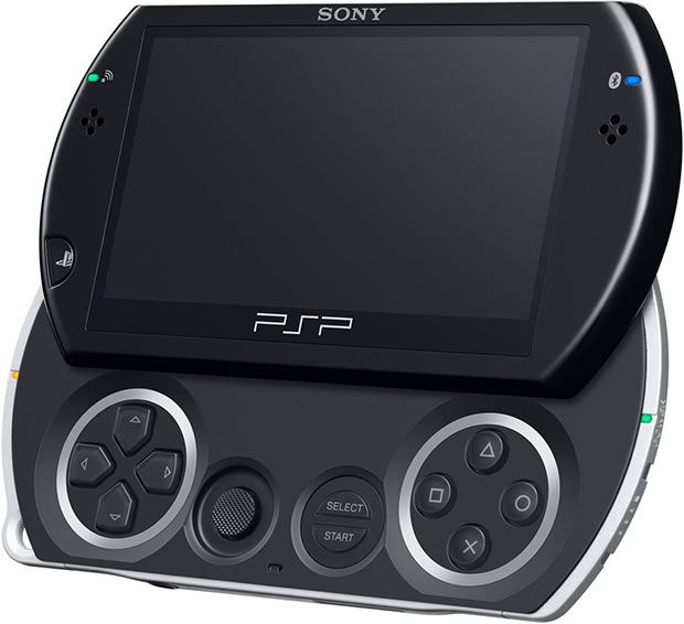 Sony PSP: уроки долгожителя.