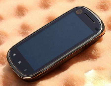 Motorola XT800+ телефон премиум-класса