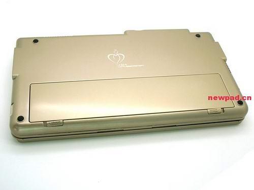 Китайский нетбук-трансформер, копирующий подход Dell Inspiron Duo
