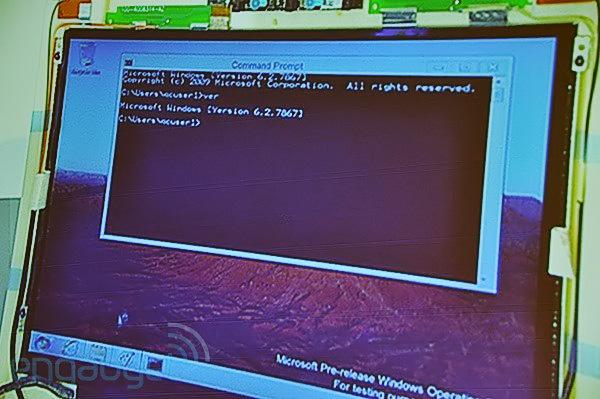 ARM-версия настольной Windows