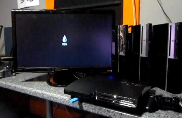 Sony грозит судебным разбирательством за взлом PS3.
