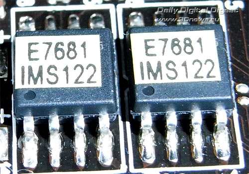 MSI P67A-GD65 DualBIOS