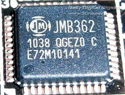 MSI P67A-GD65 SATA-контроллер 1