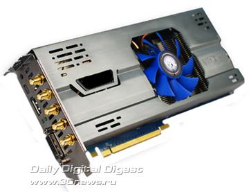 KFA2 GeForce GTX 460 WHDI