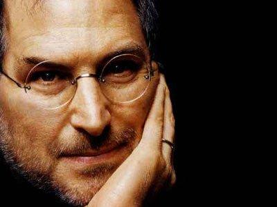 Стив Джобс покинул этот мир