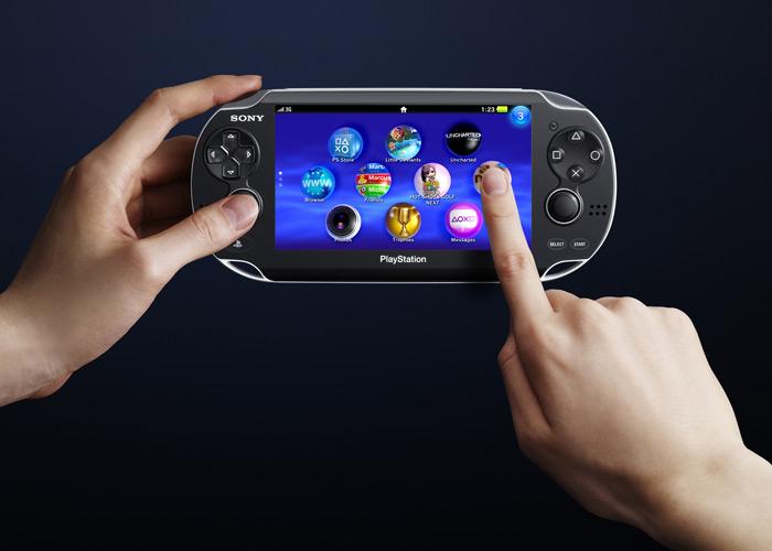 Sony PSP2 - анонс, а когда продажи?