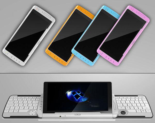 Про интернет: Гаджеты: Полноценный компьютер в мобильном телефоне.