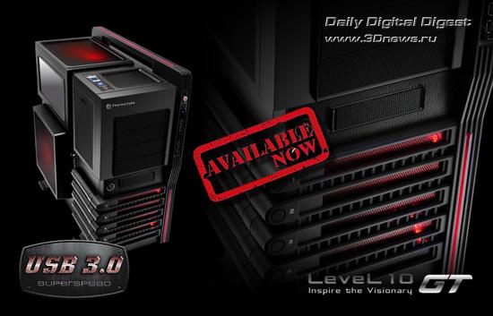 Корпус Thermaltake Level 10 GT поступил в продажу Thermaltake_Level_10_GT_Pic_01