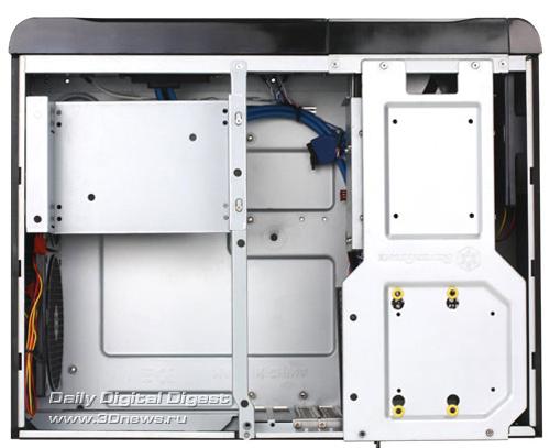 SilverStone GD06 – новый HTPC-корпус в линейке Grandia Series SilverStone_Grandia_Series_GD06_Pic_04