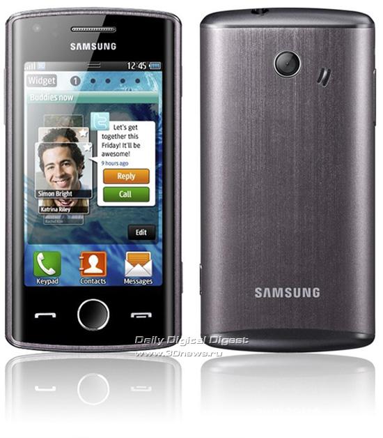 Бесплатные картинки для телефона Samsung S5780 Wave 578.