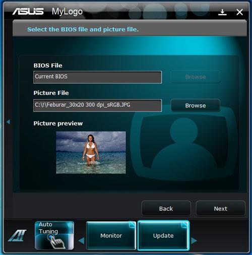 ASUS P8P67-M Pro AI Suite 4