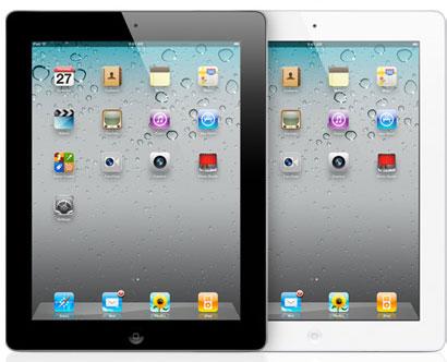 Анонс iPad 2 и iOS 4.3