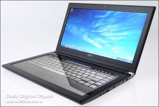 Acer Iconia-6120 Touchbook