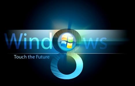 Microsoft отправляет раннюю версию Windows 8 производителям ПК?