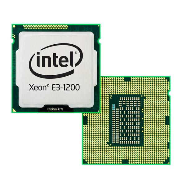 Intel Xeon E3-1200 (Bromolow)