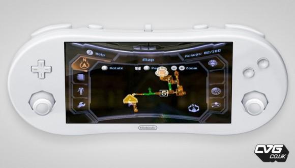 Nintendo готовится представить новую игровую консоль