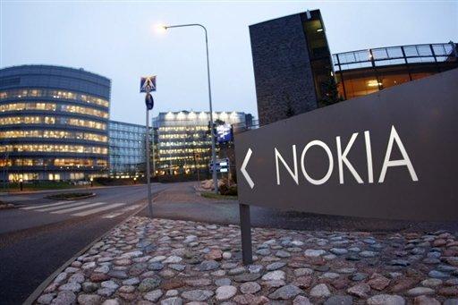Nokia сокращает 7 тысяч рабочих мест и передаёт Symbian в руки Accenture