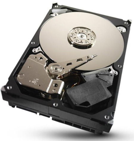 Seagate Barracuda XT 3TB HDD