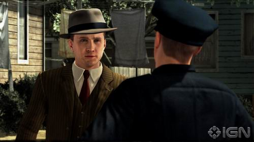 [Crack + Patch] L.A. Noire: The Complete Edition {v 1.0 ... - �����
