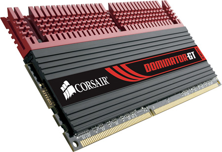 Corsair Dominator GT DDR3-2400