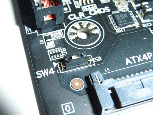 Gigabyte X58A-OC dip BIOS