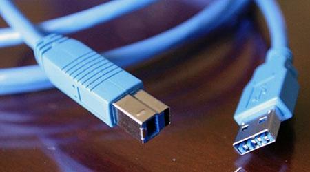 Возможно, выход стандарта SuperSpeed USB не станет самым значимым событием...