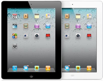 Apple iPad 3 выйдет в этом году, новые сведения