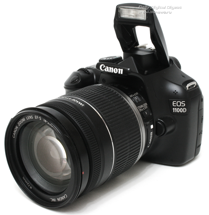 скачать драйвера на фотоаппарат canon eos 1100d