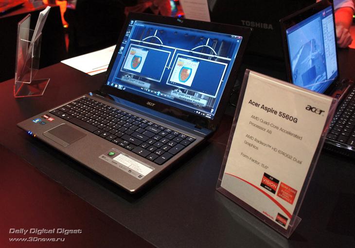 Acer aspire 5560 скачать все драйвера