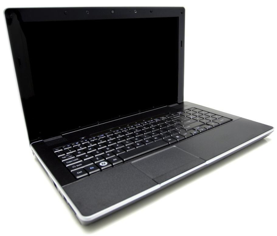 Ноутбук Maingear Clutch-15 получил графику GT 525M и Sandy Bridge