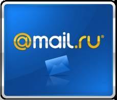 Микоблог от Mail.Ru