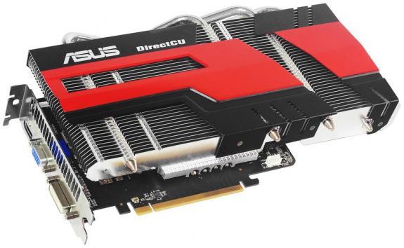 Бесшумная мощь GPU Juniper XT: ASUS HD 6770 DirectCU Silent