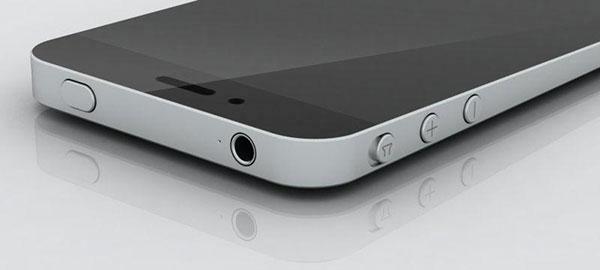 Новый iPhone подвержен царапинам, но хорошо выдерживает падения - СМИ