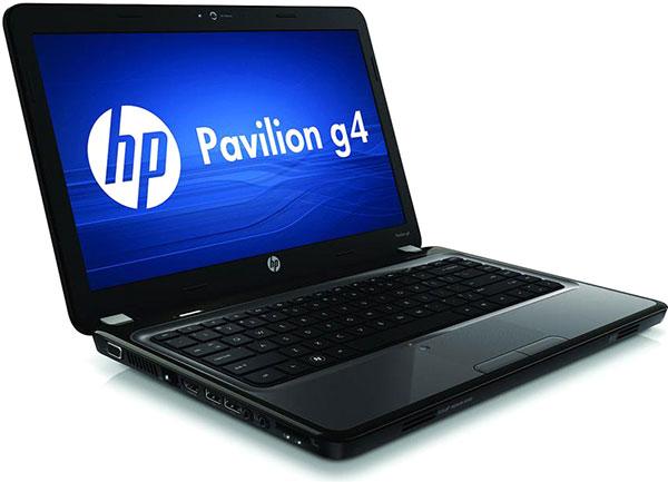 14-дюймовый ноутбук HP Pavilion G4