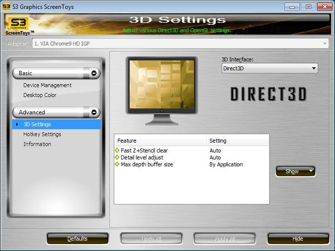 vga графический адаптер с восклицательным знаком