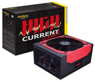 High Current Gamer 900