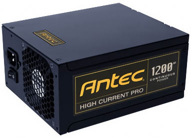 High Current Pro 1200