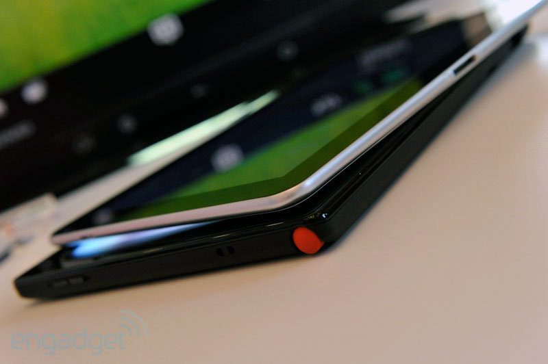 и Samsung Galaxy Tab 10.1
