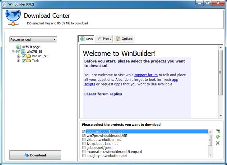 Дистрибутив windows 7 своими руками