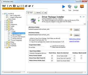 Скачать Live CD для Windows 7