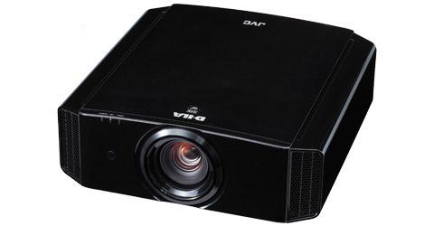 JVC DLA-X30