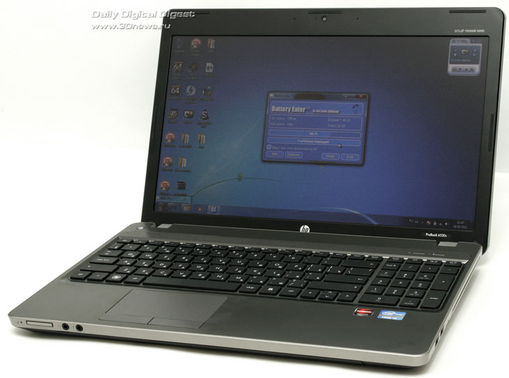 driver hp probook 4540s windows 7 32bit