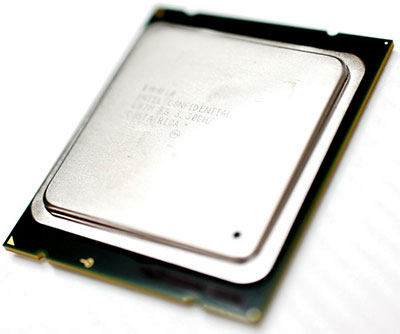 Core i7-3960X Extreme Edition