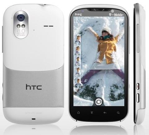 Спецификации и фото  смартфона HTC Amaze 4G появились в сети Интернет