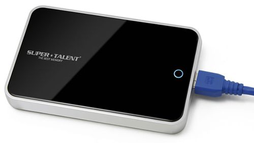 Super Talent USB 3.0 Storage POD